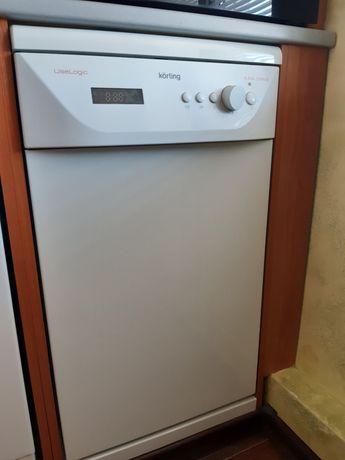 Посудомойная машина Korting
