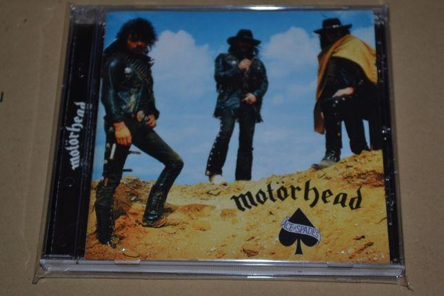 Motörhead – Ace Of Spades - 1980, Новый, Произ-во Россия.