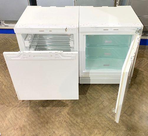 Комплект: встраиваемый холодильник + мороз. камера Miele