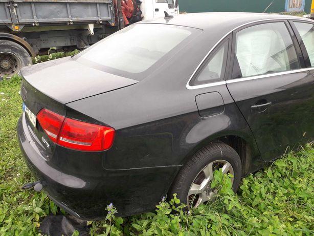 Salvado Audi A4 2.0 TDI 143c