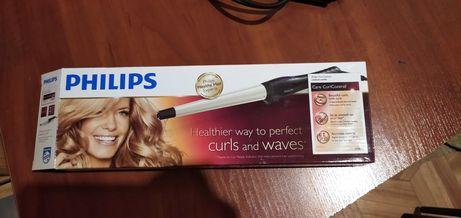 Конические щипцы для завивки волос Philips HP8618