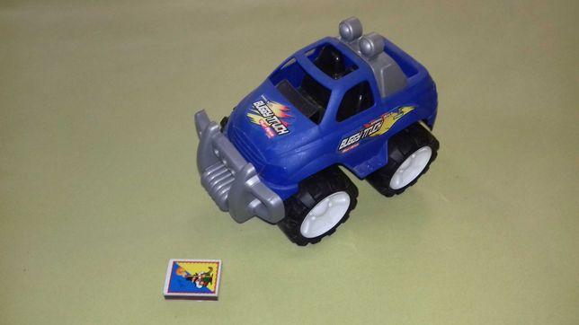 Машинка, внедорожник, игрушка для мальчика