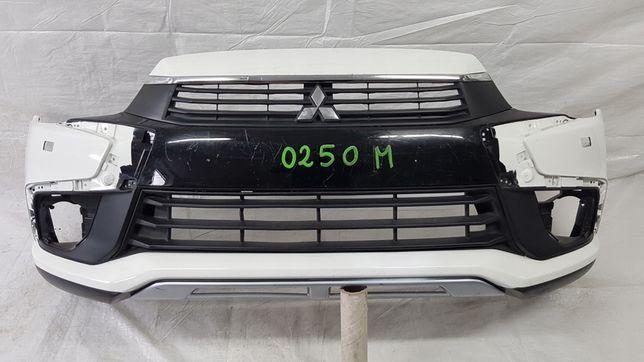 Бампер,капот,крыло,фара,запчаст Mitsubishi Asx/lancer/pajero/outlander