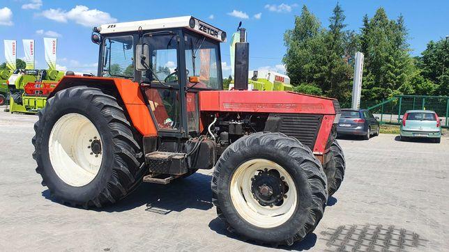 Ciągnik rolniczy Zetor 16245 Turbo ZTS