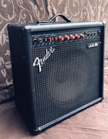 Wzmacniacz Fender J.A.M 75 watt USA !!!