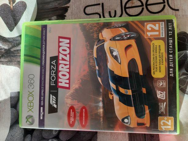Forza Horizon PL na x box 360