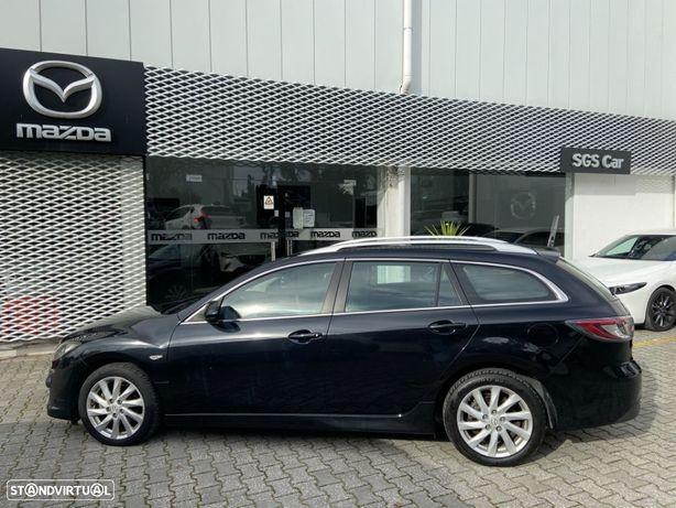 Mazda 6 SW 2.2 SKY-D Evolve HS HT