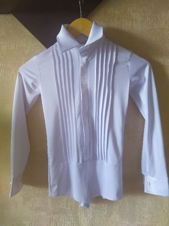 Рубашка на стандарт S