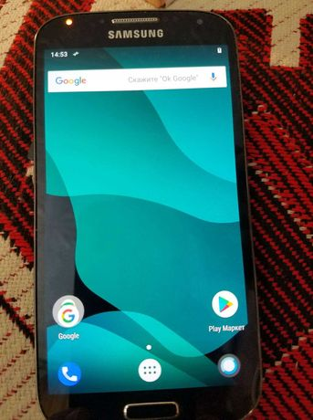 Продам Samsung Galaxy S4 GT-I9507 (4G)