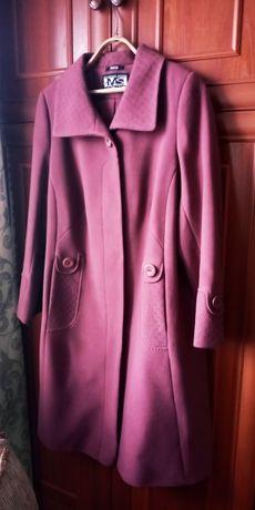 Новое женское пальто весна-осень