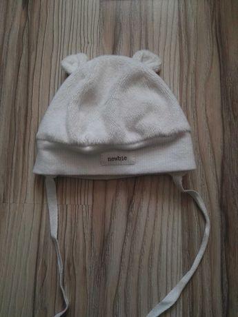 Newbie czapka 0-3