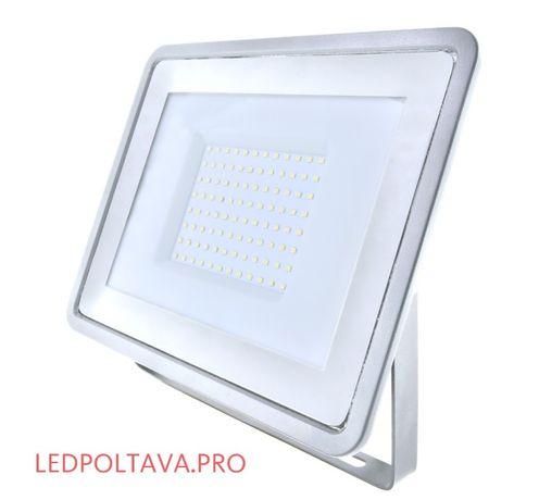 LED прожектор LEDSTAR ULTRA SLIM 50W 4000Lm IP65 гарантия 1 год