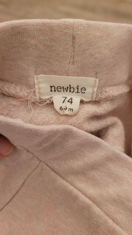Spodenki newbie rozmiar 74