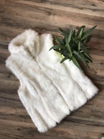 Меховая жилетка modo casual wear XL