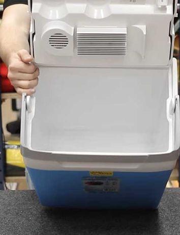 Thermo te 129a автомобильный холодильник