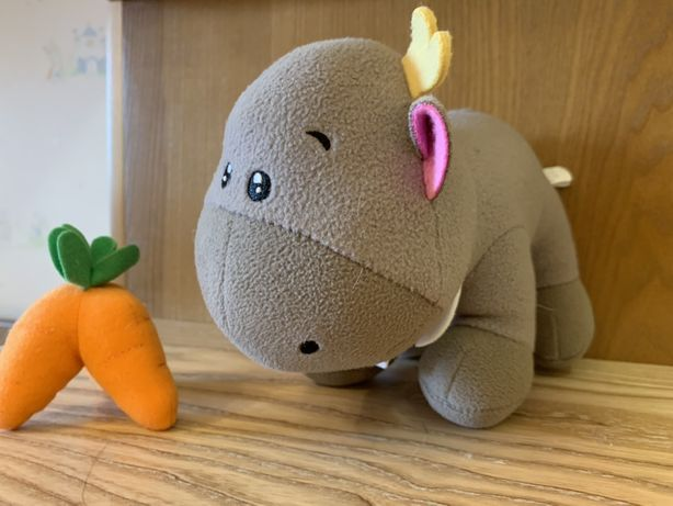 Свен мягкая игрушка , «холодное сердце», Frozen, 2 тролля и морковка