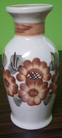 Wazon porcelanowy PRL