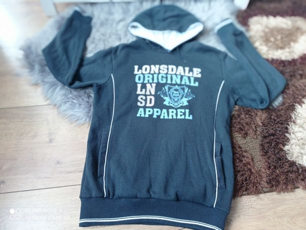 Bluza Lonsdale r.M