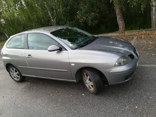 Seat Ibiza 1.4 TDI