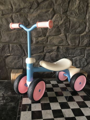 Велобіг