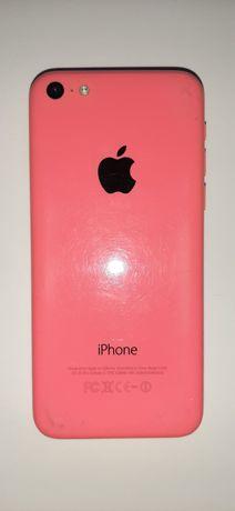 Iphone 5c uszkodzony