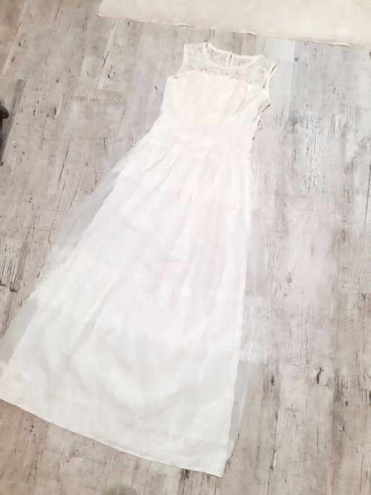 Женское платье(можно и свадебное) Степная - изображение 1