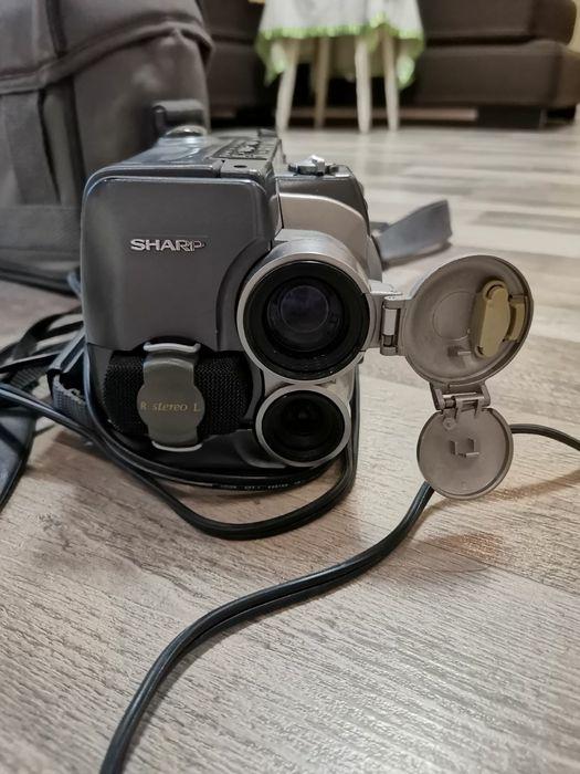 Камера Sharp,кассетная Кривой Рог - изображение 1