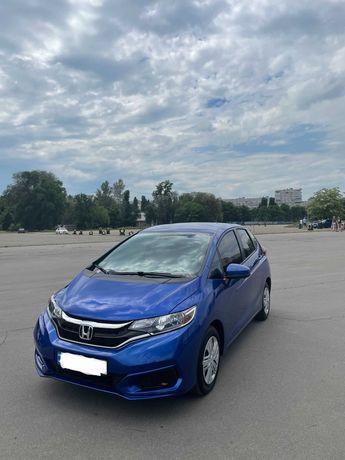 Honda Fit Jazz 2019