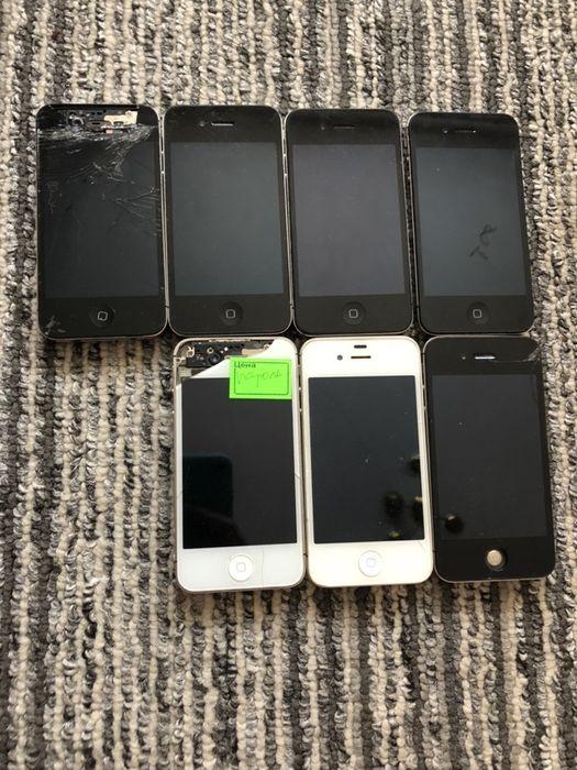 iPhone 4 7шт Михайловка - изображение 1
