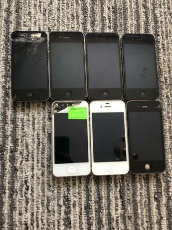 iPhone 4 7шт