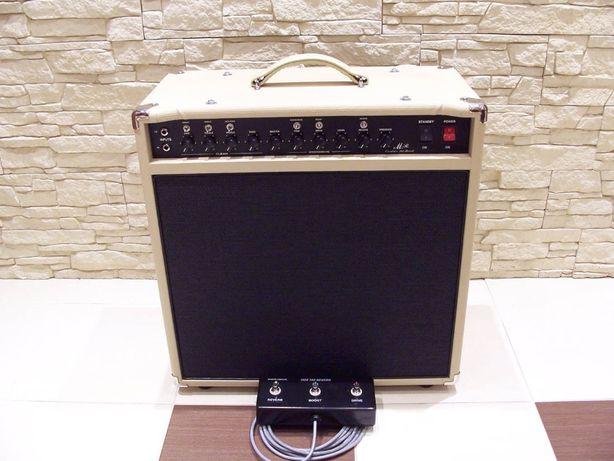 Wzmacniacz gitarowy D-Style Overdrive Special 183 Reverb