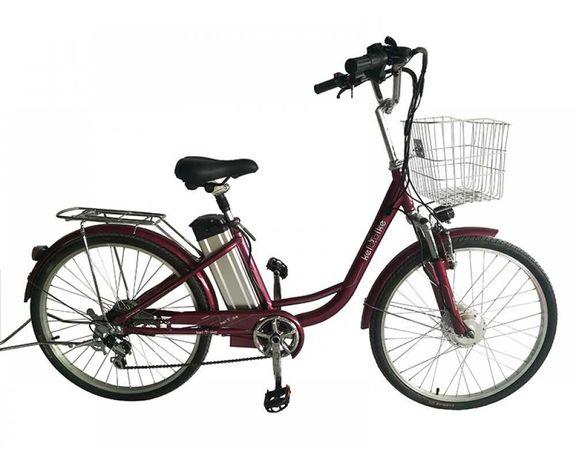 Электровелосипед дорожный 26 Kelb.Bike 350W PAS Original