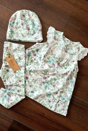 Sukienka/bluzeczka newbie