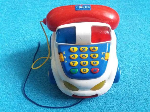Chicco Telefone Músical