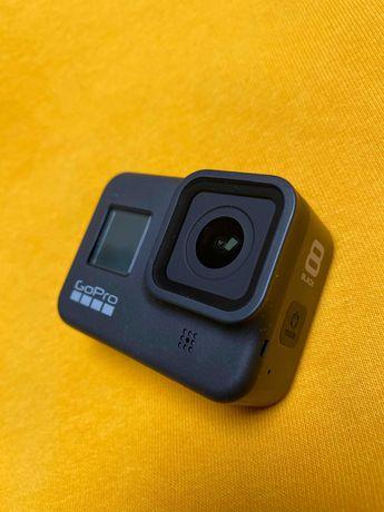 GoPro 8 Black Special Bundle + Gratis