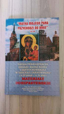 Druga perygrynacja obrazu Matki Bożej Częstochowskiej w diecezji Tarn