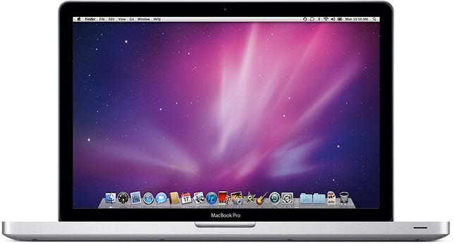 """MacBook Pro 15 """" 2.53"""