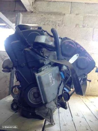 XFZ Motor PEUGEOT 406 Coupe (8C) 3.0 V6 24V
