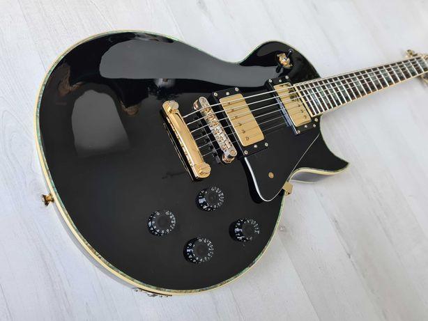 Gitara Raven - klasyczny Les Paul - POLECAM !