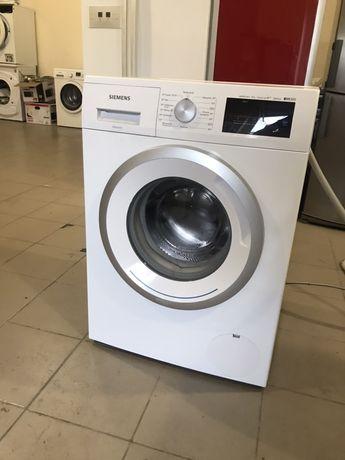 Стиральная машинка Siemens на 8 кг Из Германии