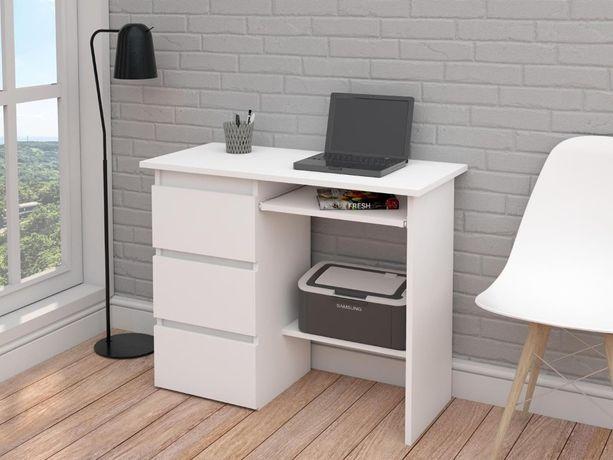 ALFA 2 – biurko z szufladami - Dowóz Bezpłatny