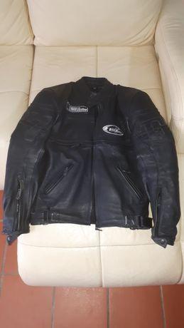 Blusão, casaco motard