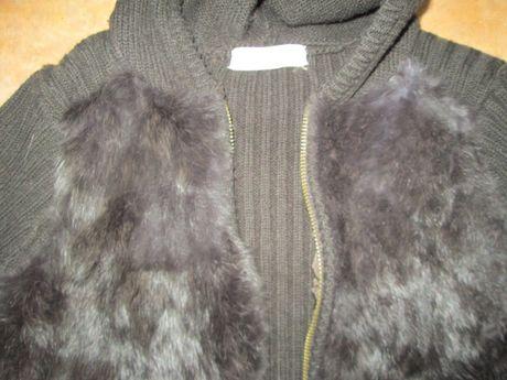 Vários casacos - 12/14anos