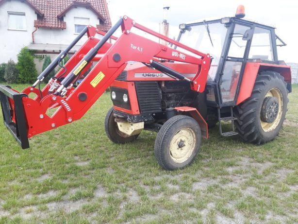 Uwaga Nowy Model WOL-MET MTZ Belarus 912 itp 1600kg Montaż Dowóz
