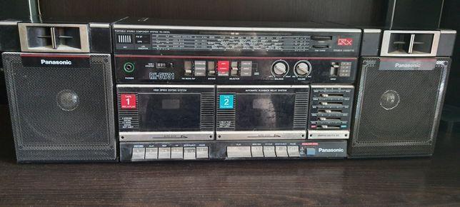 Panasonic RX - CW-31 L