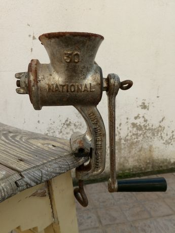 Moinho Sprong National 30