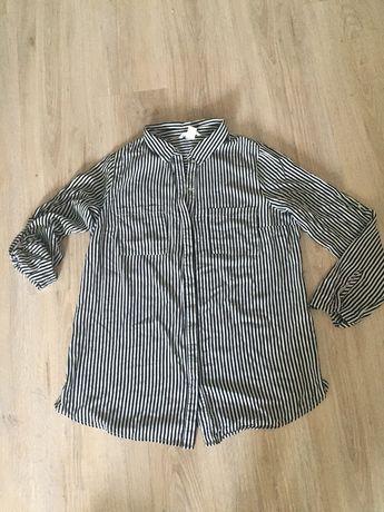 Koszula ciążowa H&M rozmiar M 38