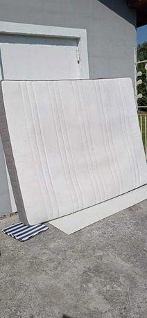 Materac Ikea Hovag 160x200