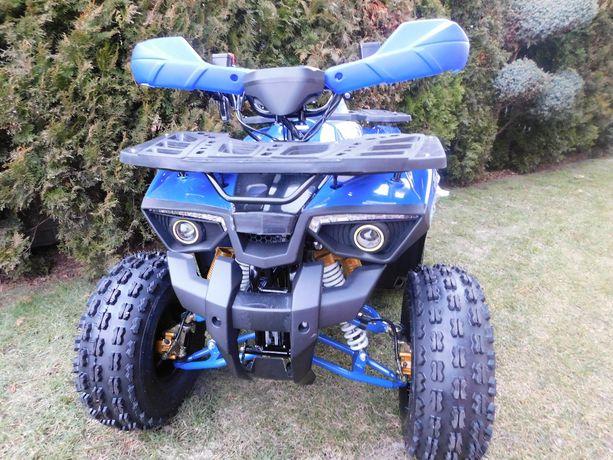 Quad, ATV full Hunter 125CC Nowość 2021r. Piekoszów Kielce