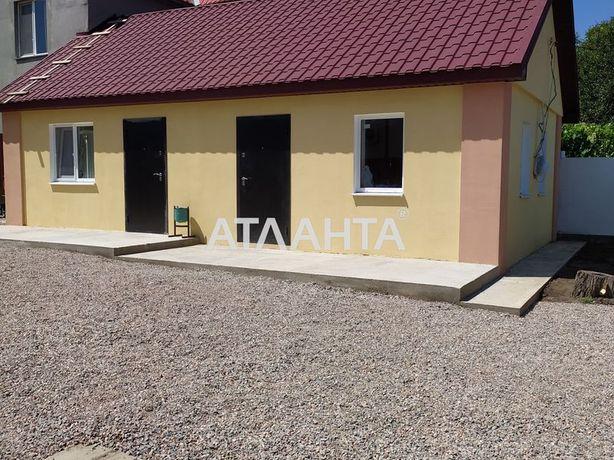 Продам новый дом в селе Вапнярка